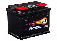 FIREBALL 6CT-55NR