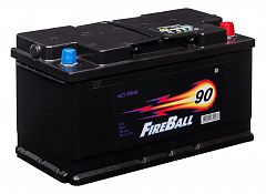 FIREBALL 6CT-90NR